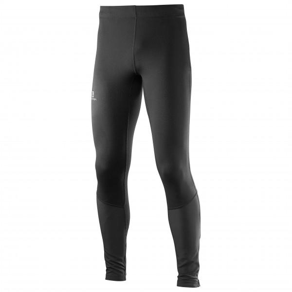Salomon - Agile Long Tight - Pantaloni da ginnastica