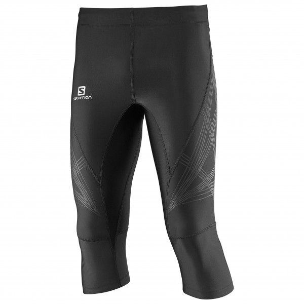 Salomon - Intensity 3/4 Tight - 3/4 running tights