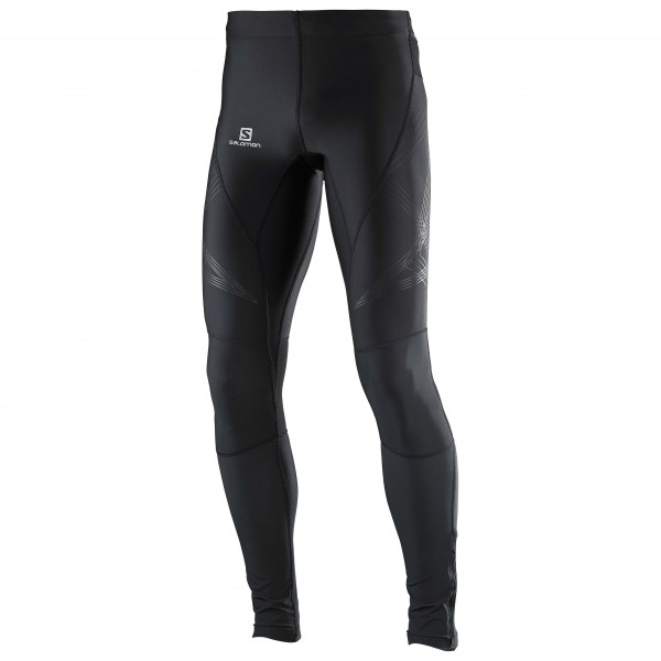 Salomon - Intensity Long Tight - Pantalon de running