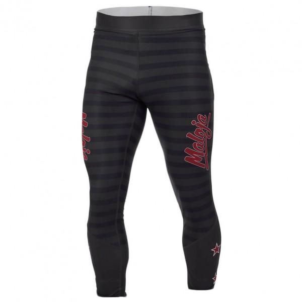 Maloja - ShermannM. Pants - Juoksuhousut