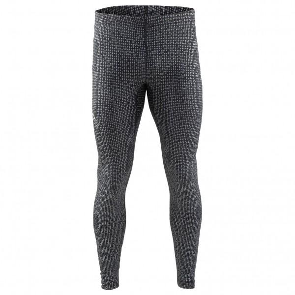 Craft - Mind Reflective Tights - Pantalon de running