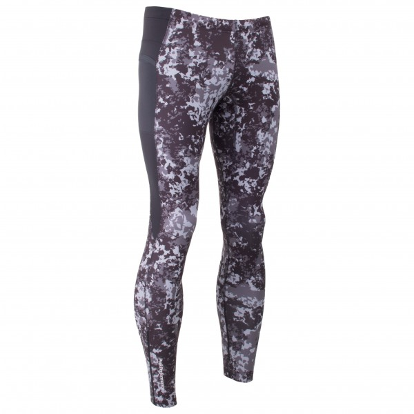 Peak Performance - Lavvu Print Tights - Running pants