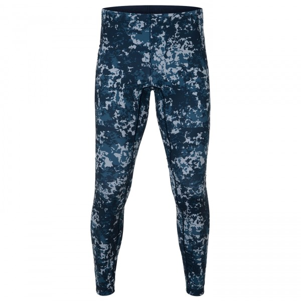 Peak Performance - Lavvu Print Tights - Running pants