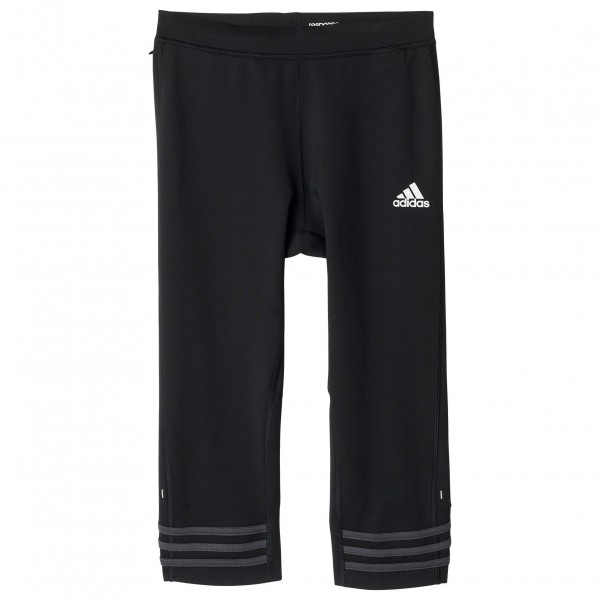 adidas - Response 3/4 Tight - 3/4 running tights