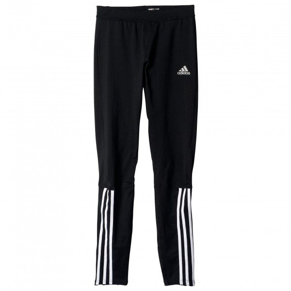 adidas - Response Warm Tight - Juoksuhousut