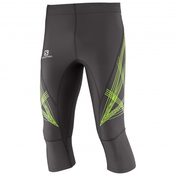 Salomon - Intensity 3/4 Tight - 3/4 looptights