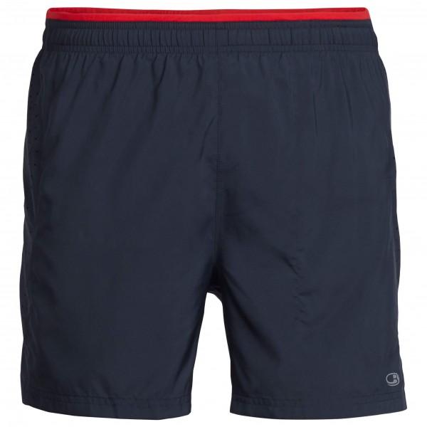 Icebreaker - Strike Lite Shorts - Löparbyxa