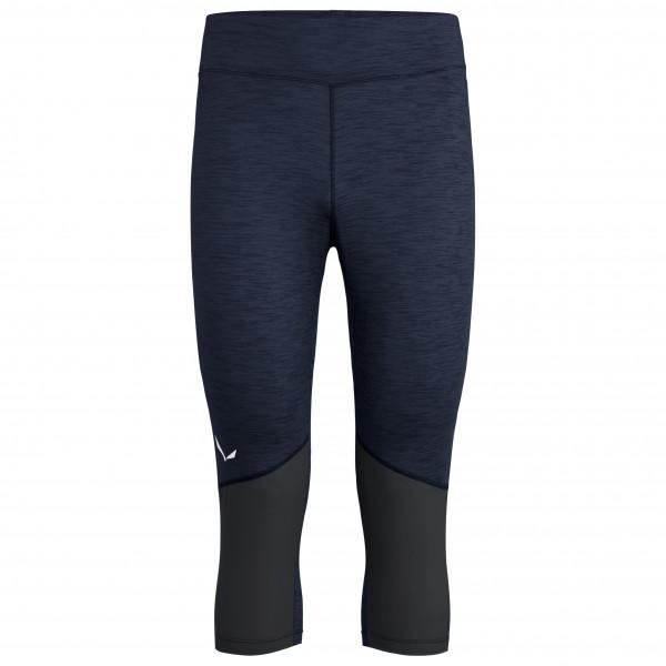 Salewa - Pedroc Dry 3/4 Tights - Pantalon de running