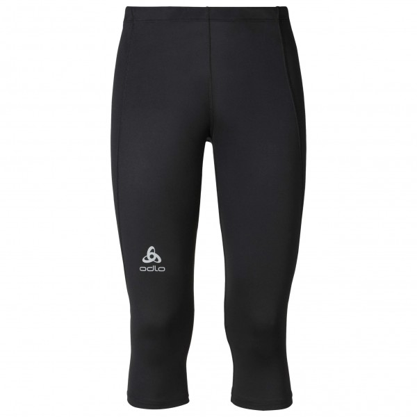 Odlo - Tights 3/4 Sliq - corsaires de running