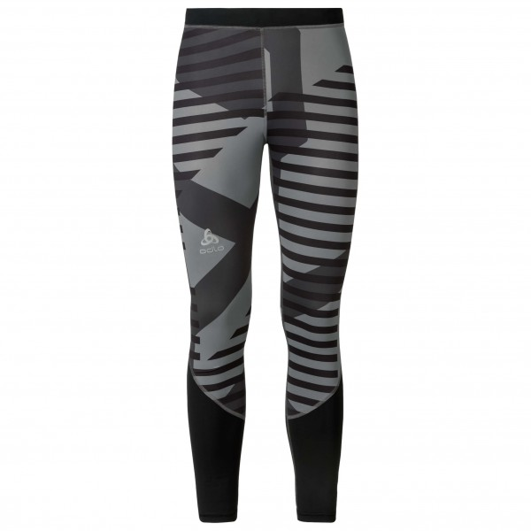 Odlo - Tights Vigor - Laufhose