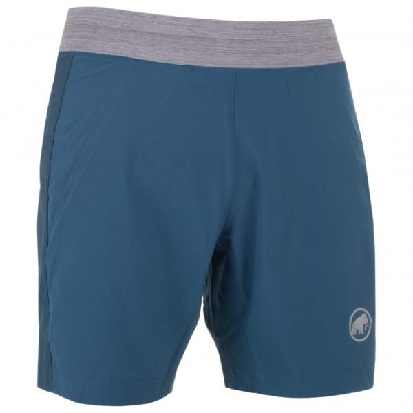 Mammut - MTR 71 Shorts - Juoksuhousut
