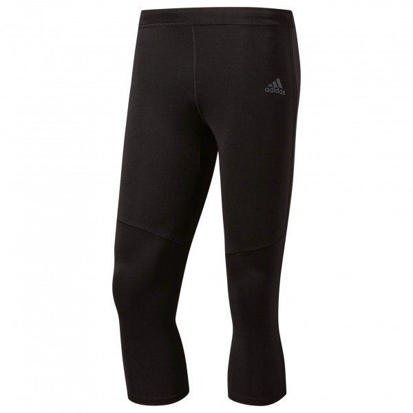 adidas - Response 3/4 Tight - 3/4 Lauftight