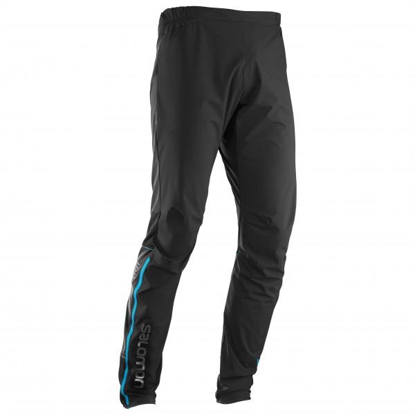 Salomon - S-Lab Hybrid Pant M - Pantalón de running