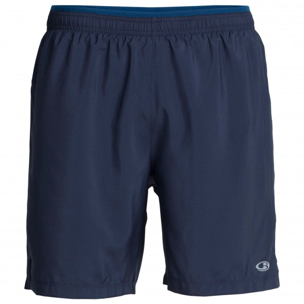 Icebreaker - Strike Support Shorts - Running pants