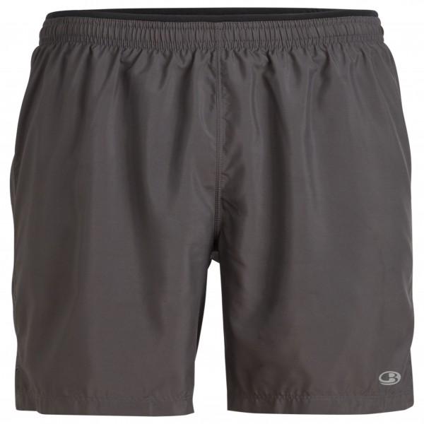 Icebreaker - Strike Support Shorts - Running pants