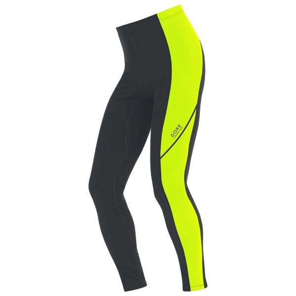 GORE Running Wear - Essential Thermo Tights - Løpebukse