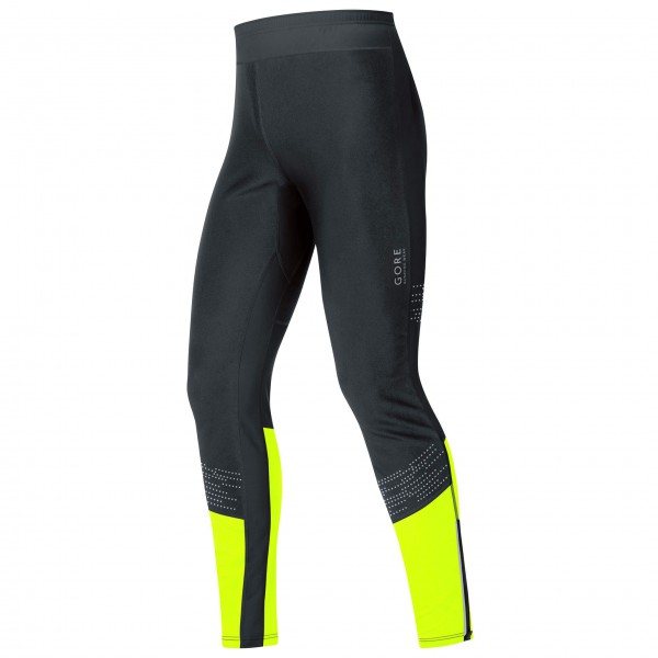 GORE Running Wear - Mythos Windstopper Tights - Laufhose