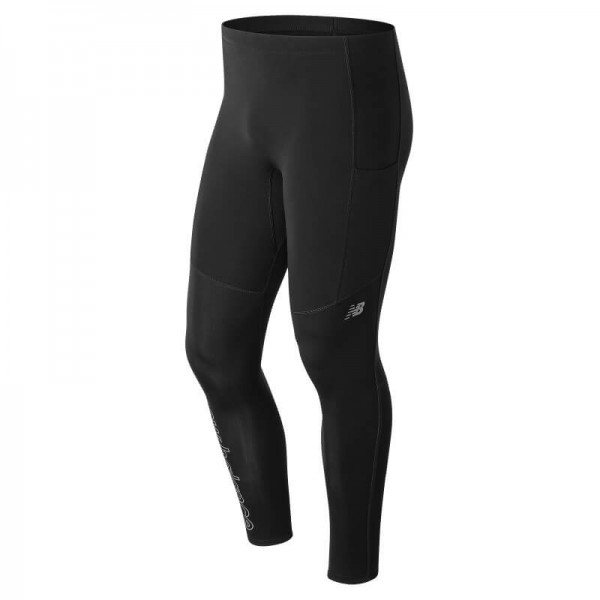 New Balance - NB Heat Tight - Hardloopbroeken