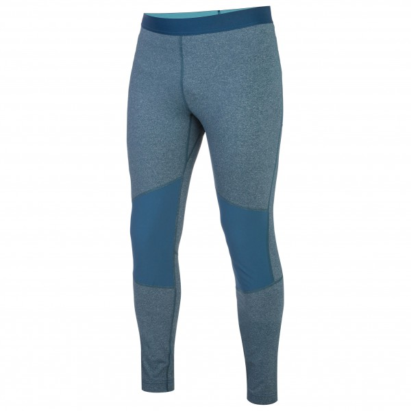 Salewa - Pedroc Winter PL Tights - Running trousers