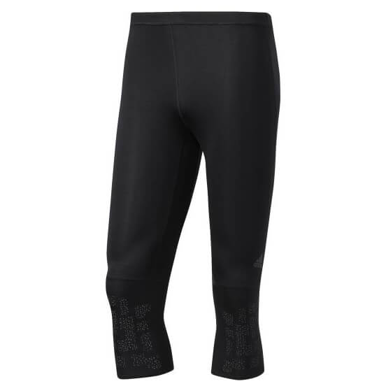 adidas - Supernova 3/4 Tight - Juoksutrikoot