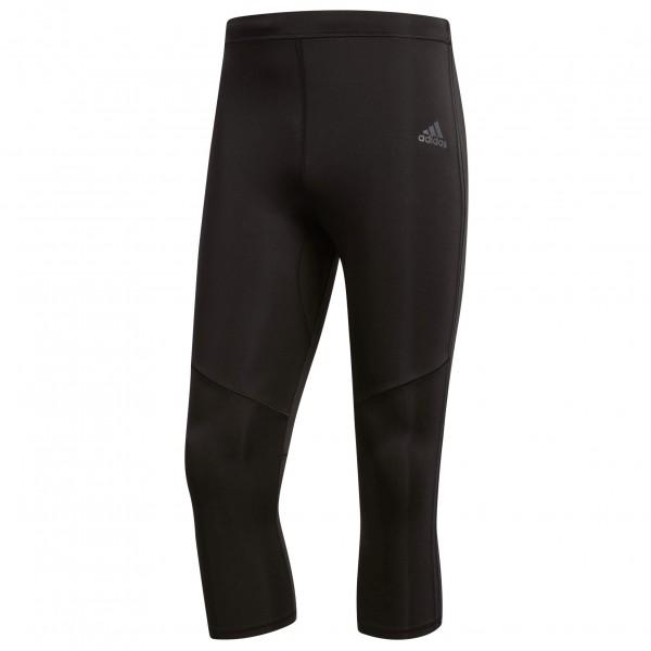 adidas - Response 3/4 Tight - 3/4 running tights