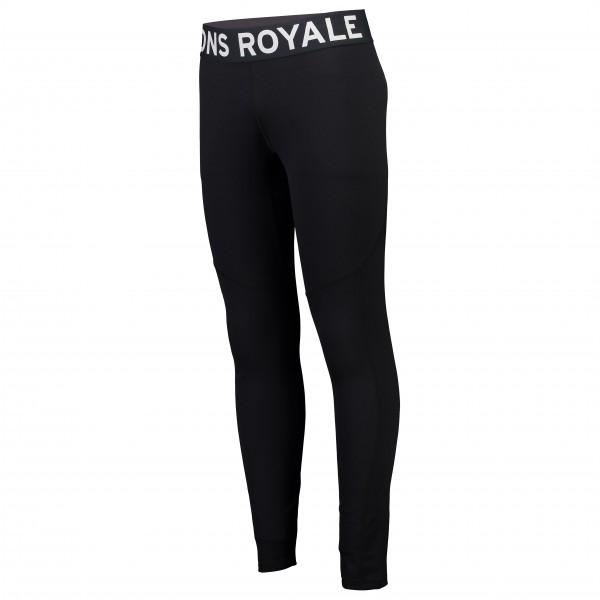 Mons Royale - XYNZ Legging - Laufhose