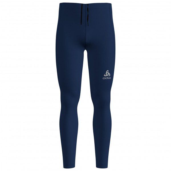 Odlo - BL Bottom Long Core Warm - Running trousers