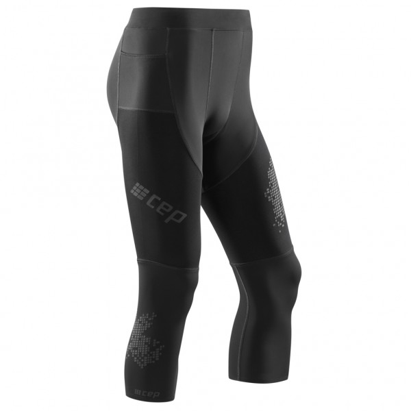 CEP - Run 3/4 Tights 3.0 - Juoksutrikoot