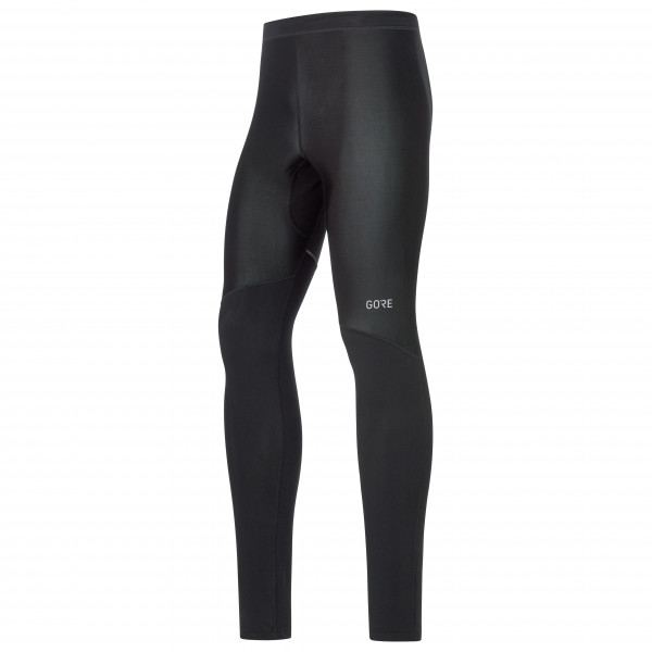 GORE Wear - R3 Partial Gore Windstopper Tights - Löparbyxa