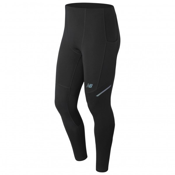 New Balance - Printed Impact Tight - Laufhose