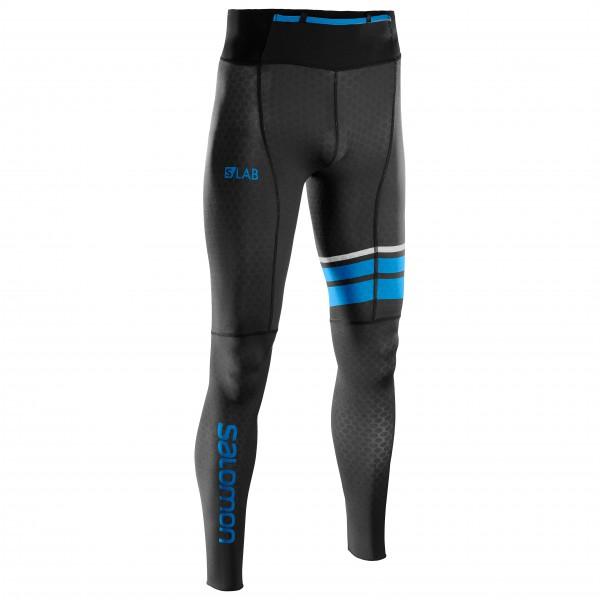 Salomon - S/Lab Ceramic Tight - Running trousers