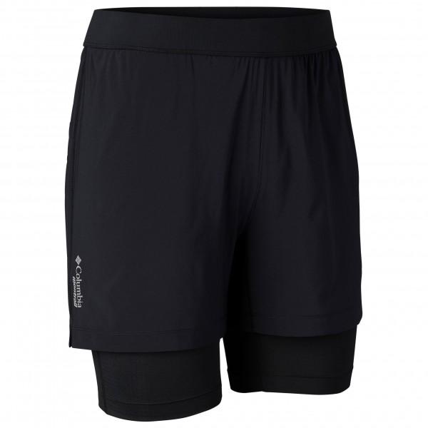 Columbia - Titan Ultra II Short - Running trousers