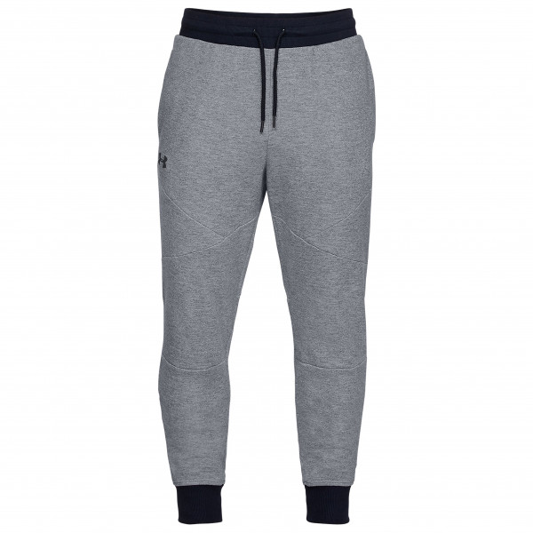 Under Armour - Unstoppable 2X Knit Jogger - Löparbyxa
