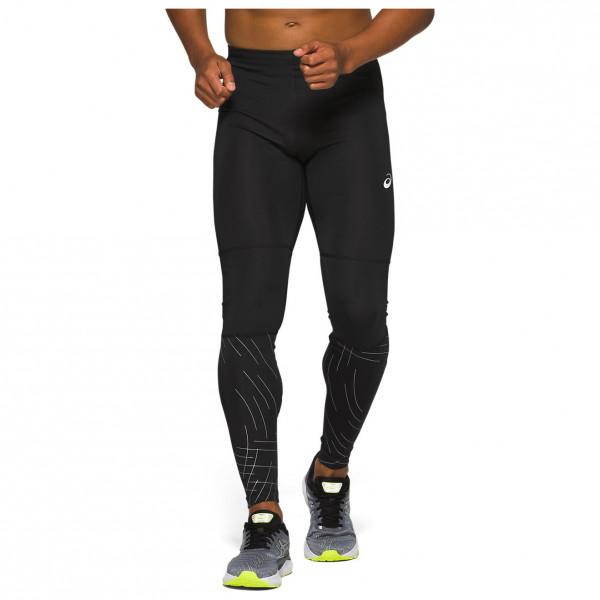 Asics - Night Track Tight - Running trousers