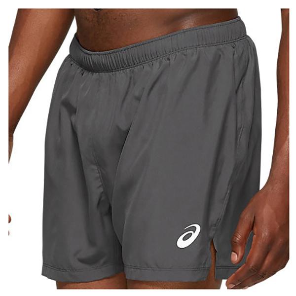 Asics - Silver 5in Short - Pantalón de running