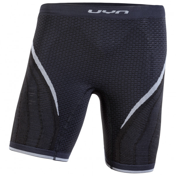 Uyn - Alpha Running Pants Short - Running tights