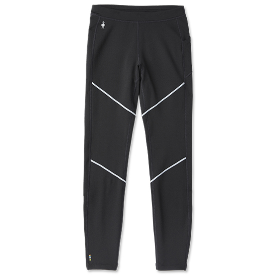 Smartwool - Merino Sport Fleece Tight - Löpartights
