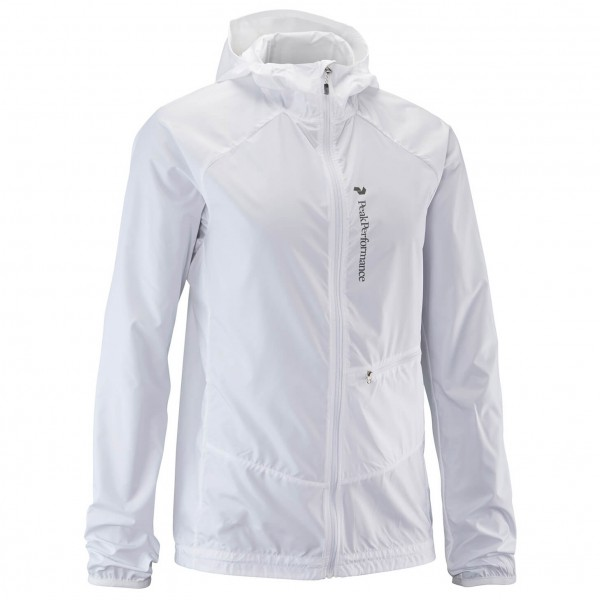 Peak Performance - AT Hicks Jacket - Running jacket