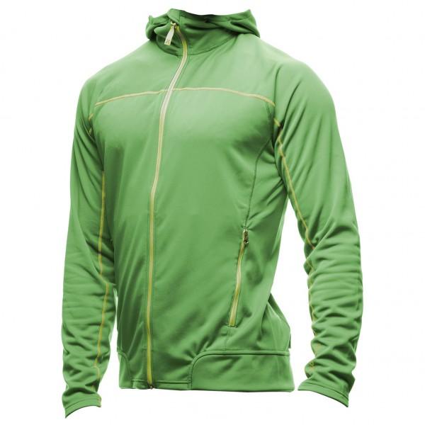 Houdini - Track Hood - Running jacket