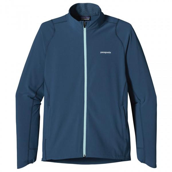 Patagonia - Traverse Jacket - Running jacket