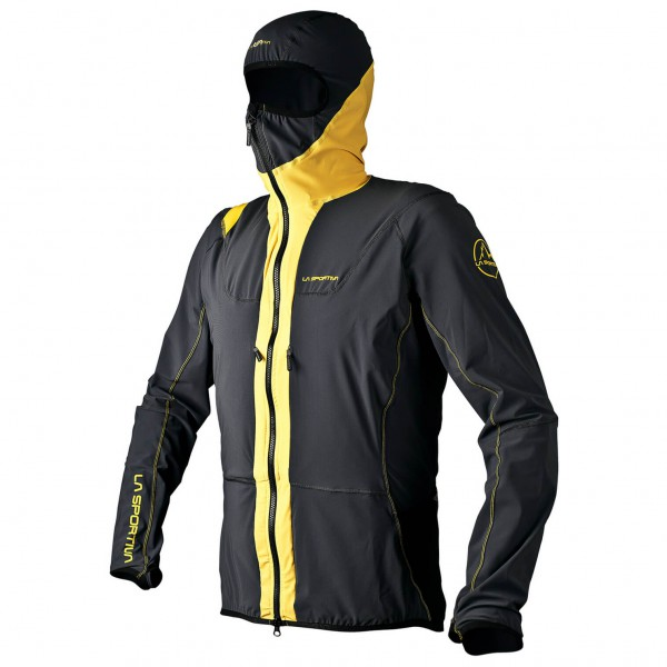 La Sportiva - Stratos Racing Jacket - Veste de running