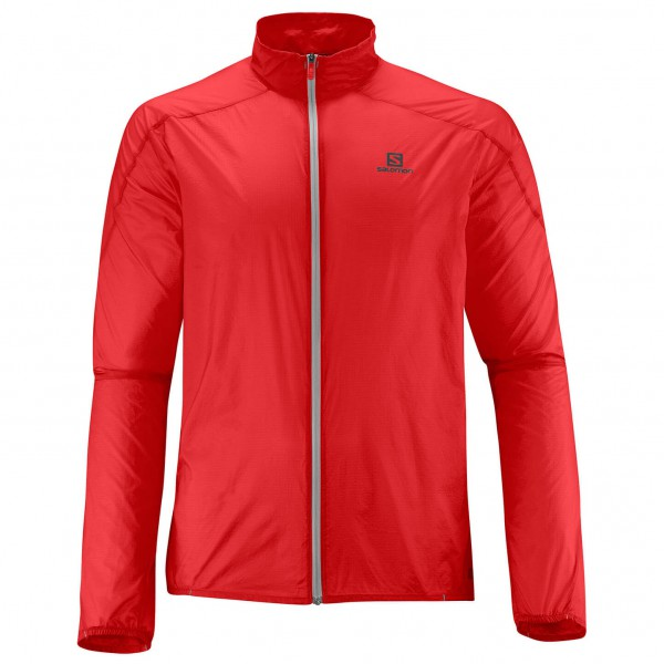 Salomon - S-Lab Light Jacket - Laufjacke