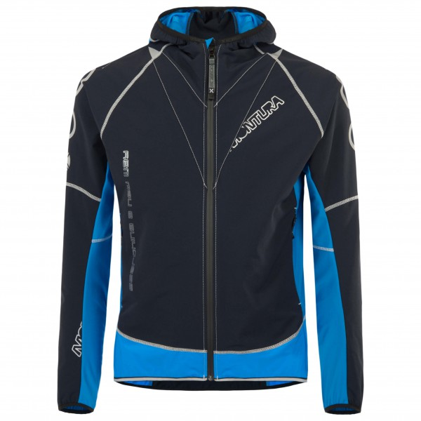 Montura - Run Flash Jacket - Joggingjack