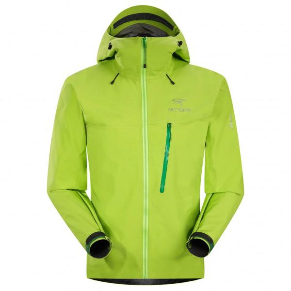 Arc'teryx - Alpha FL Jacket - Løpejakke