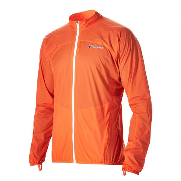Berghaus - Vapourlight Stretch Windshirt - Joggingjack