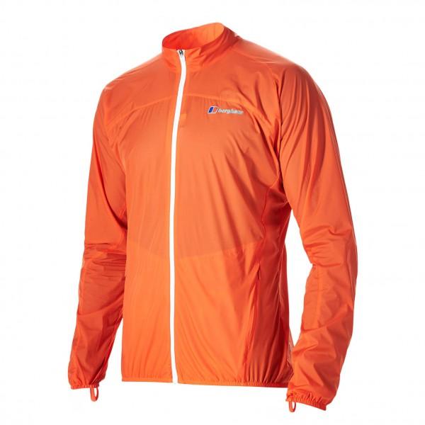 Berghaus - Vapourlight Stretch Windshirt - Veste de running