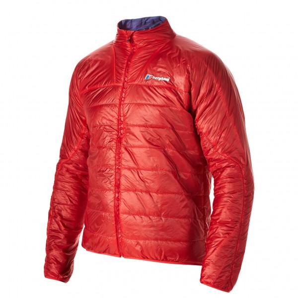 Berghaus - Vapourlight Hypertherm FZ - Running jacket