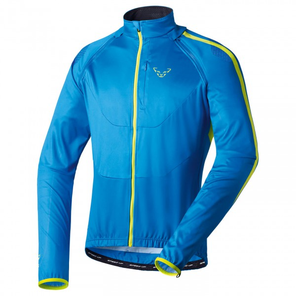 Dynafit - Transalper Conver. Jacket - Joggingjack
