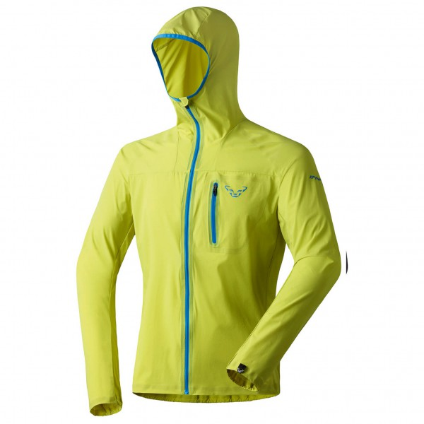Dynafit - Trail DST Jacket - Joggingjack