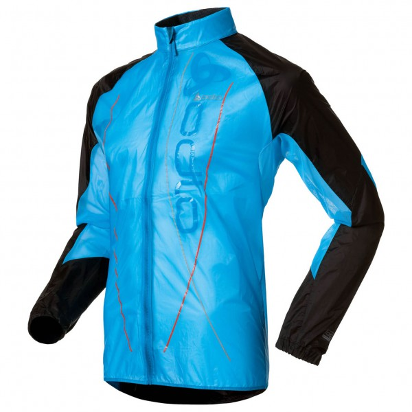 Odlo - Jacket Logic Windproof Väg - Veste de running
